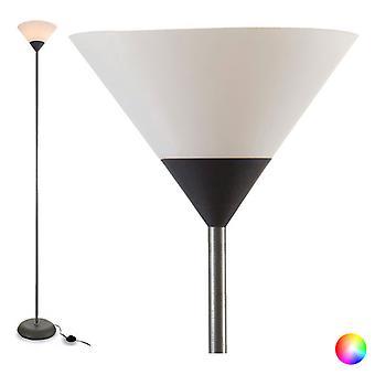 Floor Lamp (24 x 175 x 24 cm)/Black