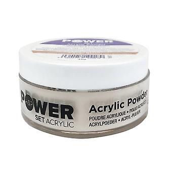 ASP Power Set Acryl Abdeckung Pulver - Tan