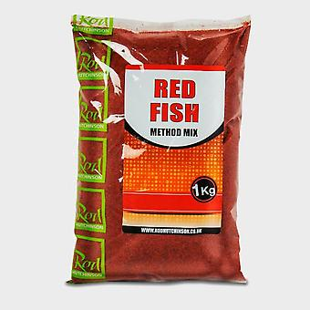 New Rod Hutchinson Red Fish Method Mix
