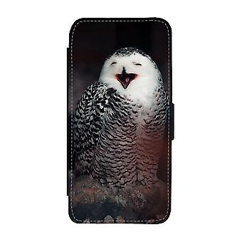 Custodia per portafoglio Laughing Owl iPhone 12 / iPhone 12 Pro