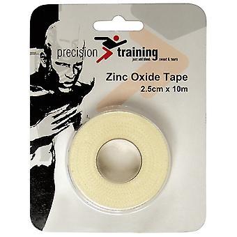 Tape met precisiebandje