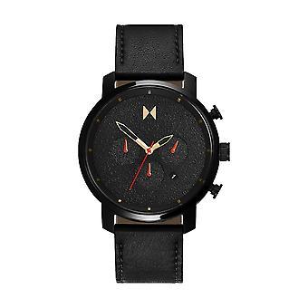 Klocka MVMT 28000054-D - Titta CHRONO / CAVIAR MAN