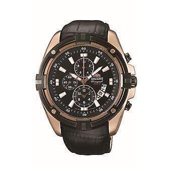 Relógio Orient FTT0Y004B0 Mens