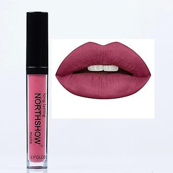 Waterproof Pigment Long Lasting Lip Gloss