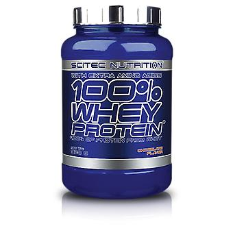 Scitec Nutrition Whey Protein 500 gr