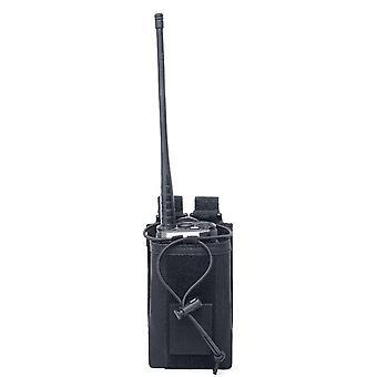 في الهواء الطلق التكتيكية ووكي توكي حقيبة الرياضة تسلق الصيد راديو تخزين حقيبة توكي حامل حقيبة