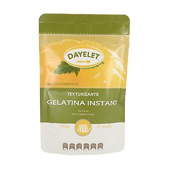 Gluten Free Instant Gelatin 100 g