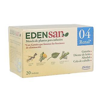 Edensan 04 Renal 20 units