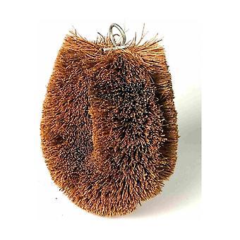 Coconut Fibre Brush 1 unit
