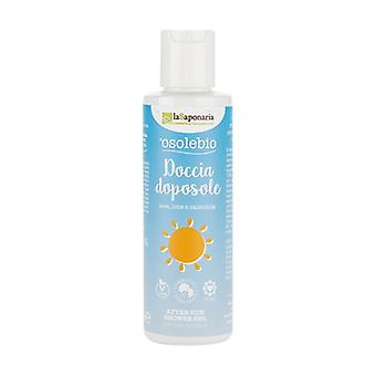 After sun shower Amica del mare (aloe, lime and calendula) 150 ml