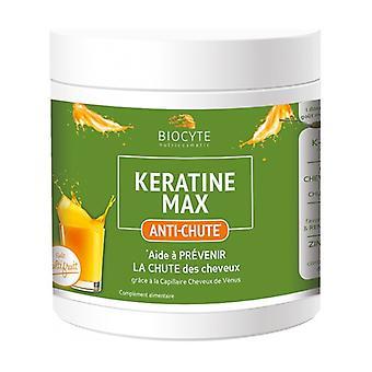 Keratin max 240 g of powder