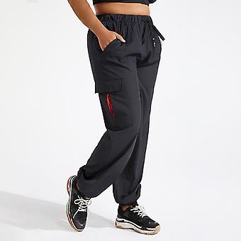 Women's plus size sports yoga pants M13