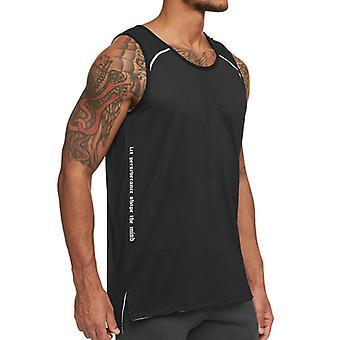 Men's fitness sports quick-drying vest M34
