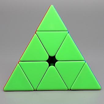 Pyramid Magic Cube-learning & Educational Puzzle