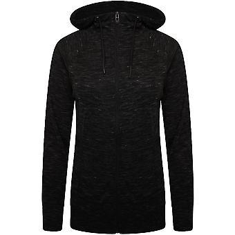 Dare 2b Womens Pull Through Hooded Full Zip Hoodie