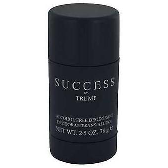 Success By Donald Trump Deodorant Stick Alcohol Free 2.5 Oz (men) V728-540521