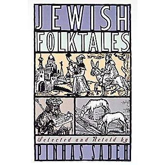 Jewish Folktales by Pinhas Sadeh - 9780385195744 Book