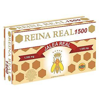 Robis Reina Real 1500 - 10 ml 20 Fläschchen