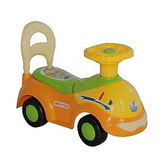 Lorelli slider, voiture pour enfants Z2 klaxon compartiment de rangement haut dossier de 18 mois