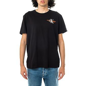Calvin Klein homme T-shirt ck urbain t-shirt graphique j30j318309.beh