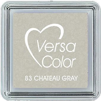 Versacolor Pigment Bläck pad Liten - Chateau Grå