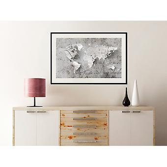 Poster - World of Words-30x20
