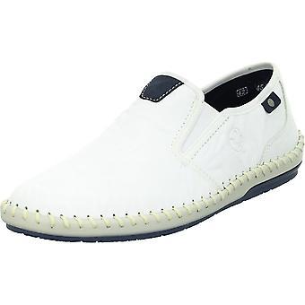 Rieker B455181 universelle sommer mænd sko