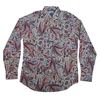 Uusinta paidat LS Paisley paita