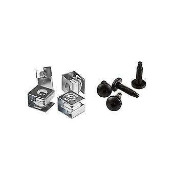 Startech Server Rack Screws And Clip Nuts Pack