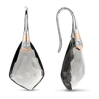 Ti Sento Jewelry Women's Earrings - Wonders of Past and Future