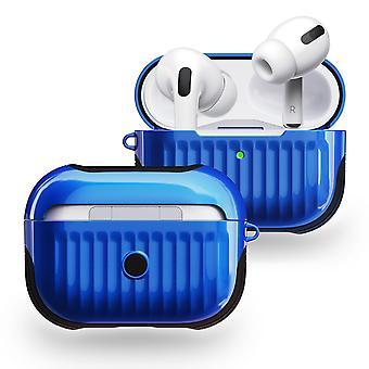 Étui de protection pour airpods pro bagage multicolore sans fil