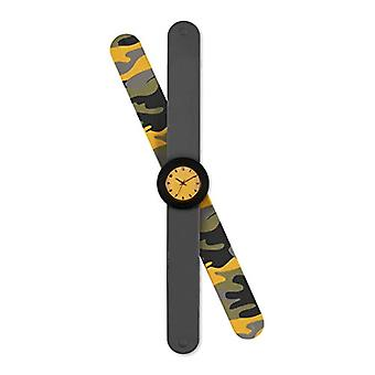 Tikkers Analog Watch Child with Silicone Strap ATK1037