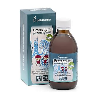 Protectium Infant Pectoral (Enhanced Formula) 250 ml
