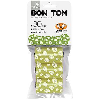 United Pets Wkład Do Bon Ton Regular Green