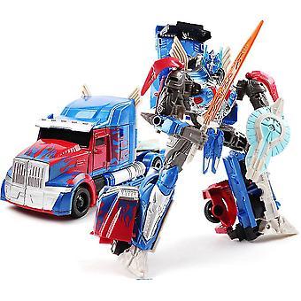 רובוטריקים אופטימוס פריים רובוט צעצוע