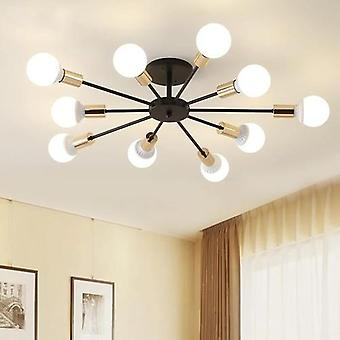 Moderni kattokruunulamppu