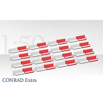 Lane Dividers Accessory Pack