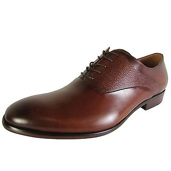 Steve Madden Mens Prymm Lace Up Oxford Chaussures