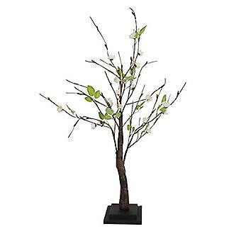 Gisela Graham Blossom Easter Twig Tree