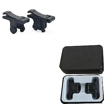 Mobile Phone Gaming Trigger L1r1 Shooter Controller