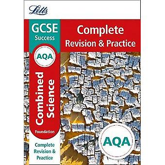 AQA GCSE 9-1 Combined Science Foundation Complete Revision & Practice