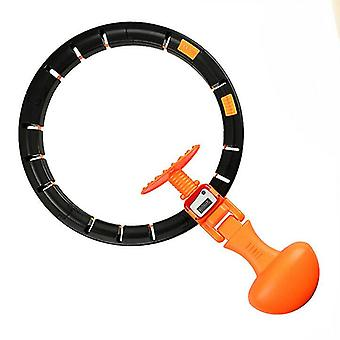 Detachable And Adjustable hula hoop,Does Not Fall,Automatic Counting