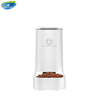 Pet Feeder Cat And Dog Feeder Automatic Pet Feeder