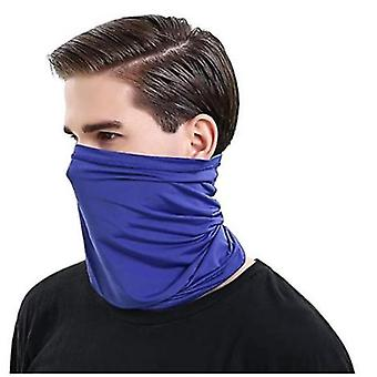 Neck Gaiter Face Cover Scarf Gator Face Mask For Cold Wind Dust