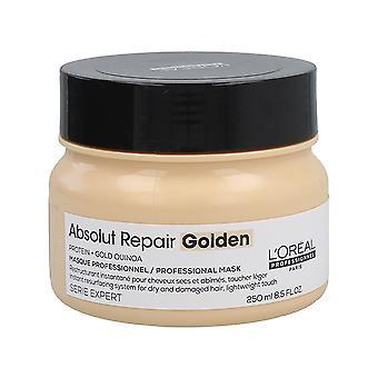 Restorative Hair Mask Absolut Repair Golden L'Oreal Professionnel Paris (250 ml)