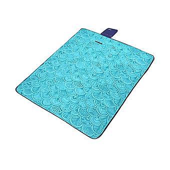 Outdoor Picnic Blanket Waterproof Extra Large Folding Picnic Mat Beach Blanket