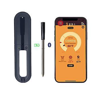 vanntett trådløs digital kjøtt termometer for ovn grill kjøkken bbq
