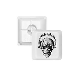 Skull-kuulokkeiden näppäimistö