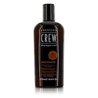 Men Daily Shampoo (for Normal To Oily Hair And Scalp) - 250ml/8.4oz