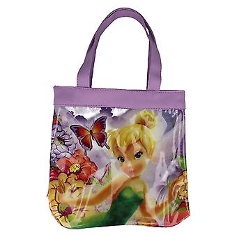 Girls Disney Fairies Small Handbag